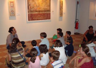 tamo-for-kids-visita-guidata